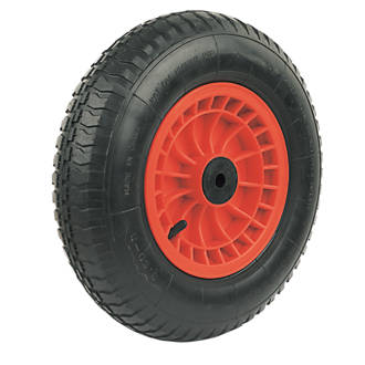 Tyre & Wheel